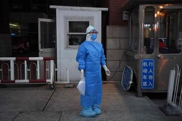Coronavirus: ralentissement des contaminations en Chine
