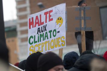 Marche pour le climat: le Syndicat de la fonction publique s'est fait dire non