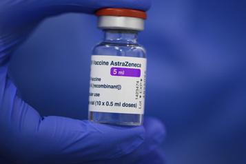 AstraZeneca au Royaume-Uni 168 cas de caillots dont 32mortels sur 21 millions de doses)