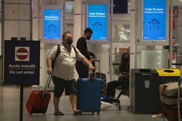Voyages à l'étranger «Si on respecte les consignes, il n'y a pas de problème»)
