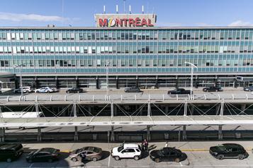 Ottawa paiera pour la station duREM àl'aéroport)