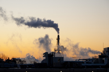 Environnement Stop à la croissance et aux écoles d'économie et de gestion! )