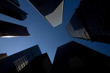 À suivre cette semaine: les banques canadiennes en rapport de fin d'exercice