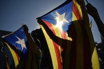 «La société catalane veutencorese battre»)