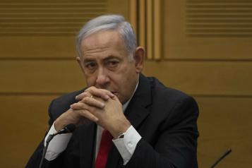 Israël La vie après «Bibi»)