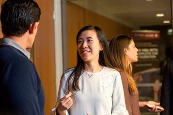 Université Concordia - Enseignement supérieur 3 MBA pour propulser votre carrière)