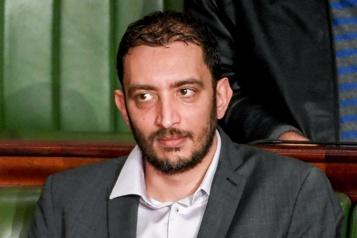 Tunisie Remise en liberté d'un député poursuivi par une cour militaire)