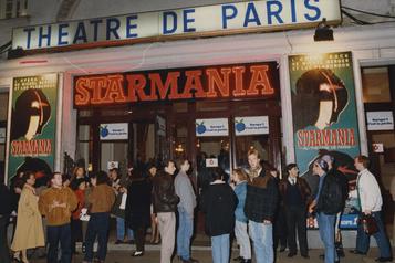 Starmania de retour à Paris dans une nouvelle version