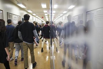 Rentrée scolaire: Québec promet un plan «actualisé» la semaine prochaine)
