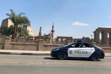 Égypte: un chercheur arrêté pour «atteinte à la sécurité nationale»
