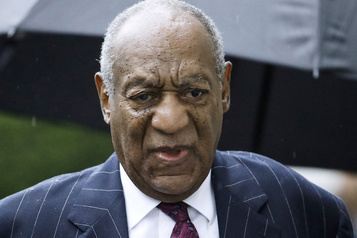 Bill Cosby fait de nouveau appel de sa condamnation pour agression sexuelle)