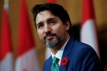 Distribution des vaccins contre la COVID-19 Justin Trudeau s'est entretenu avec le grand patron de Pfizer)