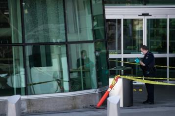 Fusillade mortelle à Vancouver Un conflit entre gangs serait à l'origine du drame)