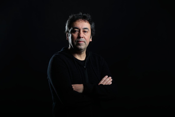 Le Montréal polyphonique de Mauricio Segura