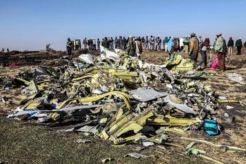 Tragédie d'Ethiopian Airlines: les restes de victimes canadiennes rapatriés