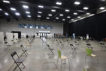 Réunions et congrès Centre-du-Québec: colloques et conférences… faute de congrès)
