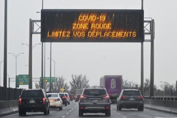 Prudence dans le Grand Montréal)