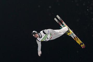 Ski acrobatique  Des premières et de grandes attentes pour l'équipe canadienne)
