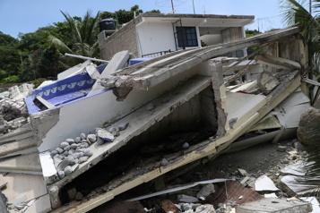 Pourquoi le séisme du 7septembre inquiète le Mexique)
