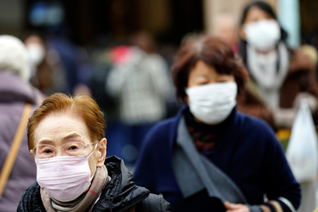 Un second patient meurt d'une mystérieuse pneumonie en Chine