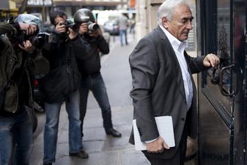 Dominique Strauss-Kahn livrera sa version des faits dans un documentaire)