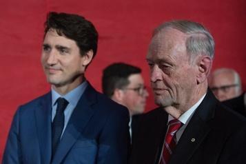Justin Trudeau doit collaborer avec le Bloc, dit Jean Chrétien