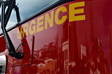 Incendie mortel à Saint-Damien-de-Buckland