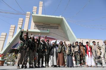 Yémen La désignation des rebelles houthis comme «groupe terroriste» fait craindre le pire)