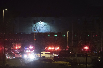 12000 tués en 2021 Au moins huit morts dans une fusillade à Indianapolis)