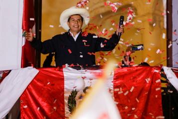 Présidentielle au Pérou Encore plusieurs jours avant le résultat officiel)