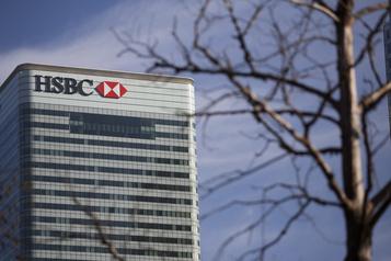 Enquête internationale Des grandes banques impliquées dans le blanchiment d'énormes sommes )