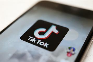 TikTok et Shopify annoncent un partenariat)