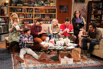WarnerMedia acquiert les droits de The Big Bang Theory