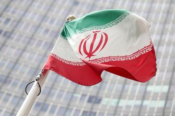 L'Iran est «si puissant» qu'on l'accuse «à tort» de tout