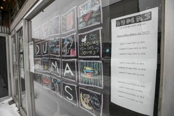Réouverture des salles Un «casse-tête» pour les agences d'artistes)
