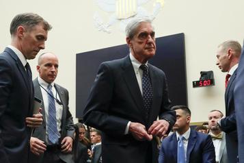 Les détails de l'enquête russe ne seront pas révélés avant la présidentielle)
