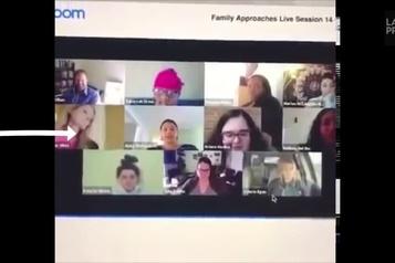 Les aléas des vidéoconférences