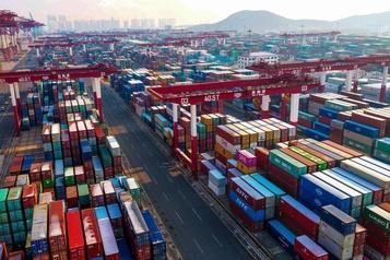 Le FMI abaisse sa prévision de croissance mondiale pour 2020 et 2021