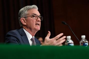 L'emploi aux États-Unis, pas si reluisant qu'il n'y paraît, selon la Fed