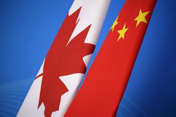 Loi sur la sécurité: la Chine accuse Ottawa d'ingérence)