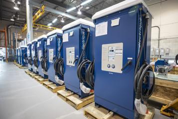 Mobilité électrique et électricité renouvelable Une occasion en or pour leCanada)