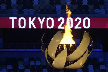 Jeux de Tokyo Notre couverture en direct )