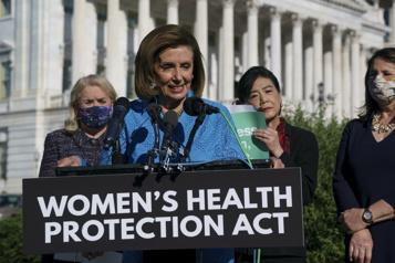 Aucune chance au Sénat Le droit à avorter réaffirmé par un vote symbolique au Congrès)