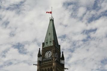 Français au Canada Le combat fédéral n'est plus qu'une caricature)