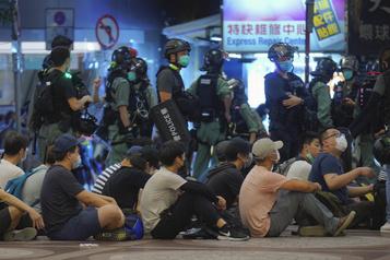 Hong Kong: la loi sur la sécurité serait plus draconienne que prévu)