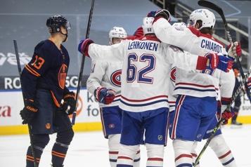 Canadien4 – Oilers3 Une victoire qui vaut 1000mots)