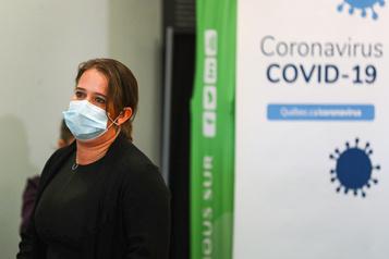 Diffusion des cas de COVID-19 La santé publique de Montréal admet des retards)