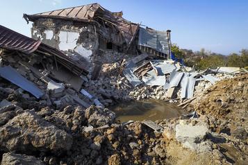 Nagorny Karabakh Pas de nouvel engagement à un cessez-le-feu entre Arménie et Azerbaïdjan)