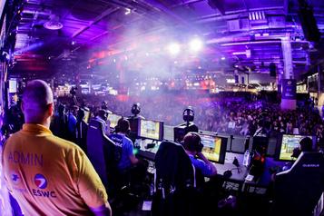 Jeux vidéo: une chaîne 100%e-sport