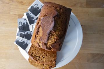 Gâteau au miel de Liba)